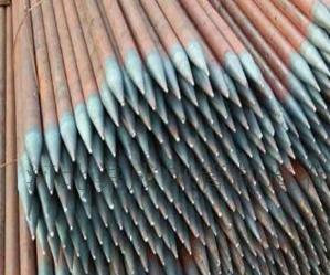 安庆48钢花管